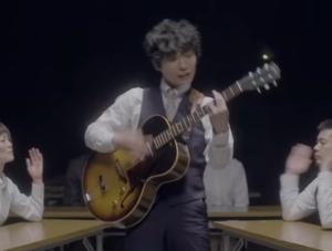 星野源 Gibson ES-125