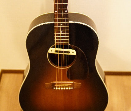 Gibson J-45 2001